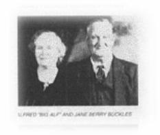 Pierce Family Memories